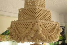 Плетение, макраме, ткачество