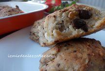 Food-Bread / Cooking Bread