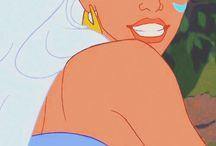 Kidagakash / My favorite Disney character of all time. Kida!!!