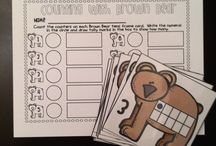 School: Unit: Brown Bear