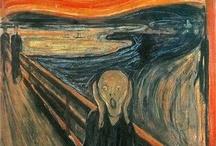 ART - Edvard Munch