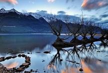 Travel - New Zealand