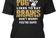All Dog Breeds Tees / Tees for all breeds, something for everyone. ;)