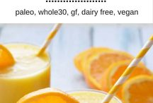 Smoothies /Juices