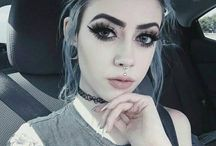 goth/alternative stuff