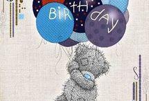 Happy Birthday......special illustrations#icons