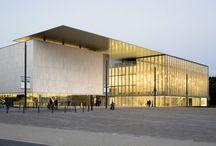 Architecture Institute Hamburg - Contest
