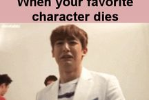Memes Kpop