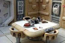 Star Wars Model