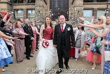 St Helens Town Hall - Rachael & Dan Brownbill - Wedding - 11th July 2015 / The Wedding of Rachael & Daniel Brownbill at St Helens Town Hall - 11th July 2015 - Sam Rigby Photography (www.samrigbyphotography.co.uk) #wedding #sthelenstownhall #councilchamber #victoriapark #weddingphotography