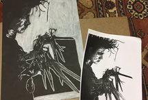 Mick's Art