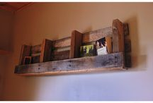 DIY Home Improvements / by Lauren Lev MouseSculpts