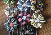 Bottle Cap Ideas