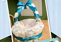 babyshower presents