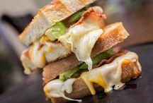 Sandwiches / recipies for sandwiches