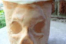jam and bee ceramics