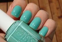 accessorize : nails