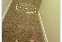 Misc Toddler Activities