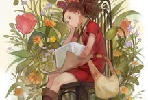 The Secret World of Arietty