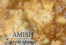 Sponge Pudding Recipes