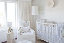 Decorate your baby's room with style