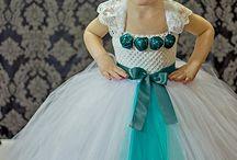 tutu dress/skirt