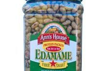 Beans & Grains / by Leesa Fixico