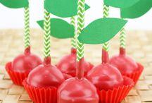 Cake pop cuties / by Joan Garcia