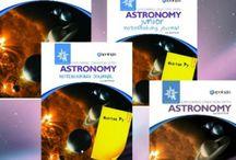 Reviews - Astronomy - Apologia