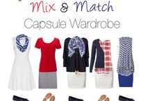 capsule wardrobe NL