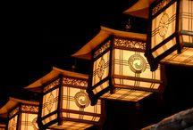 Light in Japan