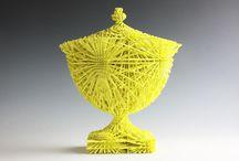 design | 3d printer / by Fernanda Ramos