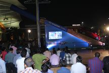 Live screening of India vs Bangladesh at Hyundai Fan Park / Here's what happened at Hyundai Fan Park during the ICC World Twenty20 match between India & Bangladesh. / by HyundaiIndia