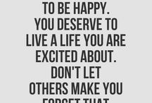 positive quotes for life