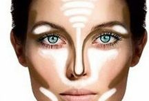 Make up / by Rannva Henriksdottir Thomsen