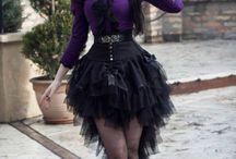 krásne sukne