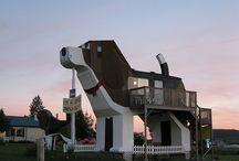 10 World's Weirdest Hotels
