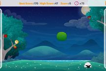 LiteracyPlanet - Inside the program / Have a look at some of the awesome games inside the LiteracyPlanet program