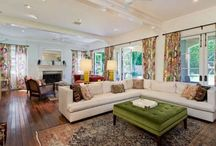 Family Room / by Cami Coulson