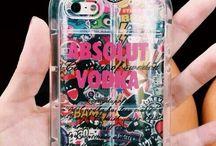 Cases para celular
