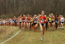Cross Country(:! ✔️ / by Emily Brader