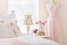 Romantický domov - Romantic home