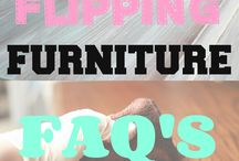 Furniture how to do...