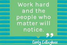 Callaghan Quote Memes #inspirationalquotes