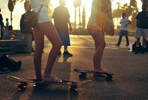 LONGBOARD GIRLS RULES