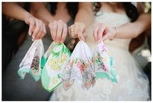 Wedding Handkerchief Tradition