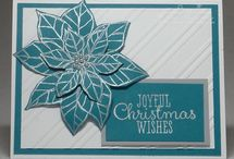 Holiday Catalog 2013 / Cards and Projects using products from the Stampin' Up! Canada 2013 Holiday Catalogue
