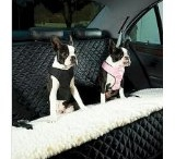 Dog Booster Car Seats / In search of the best doggie car booster seat and sharing what I find  as well as pet travel tips and just plain cute pics of dogs on the road.  There is no joy like a dog in the car!!!  Follow hashtag  #ppgdog for all my pins on this topic. / by potpiegirl
