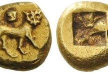 elektron coins