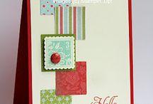 Crafts: card inspiration